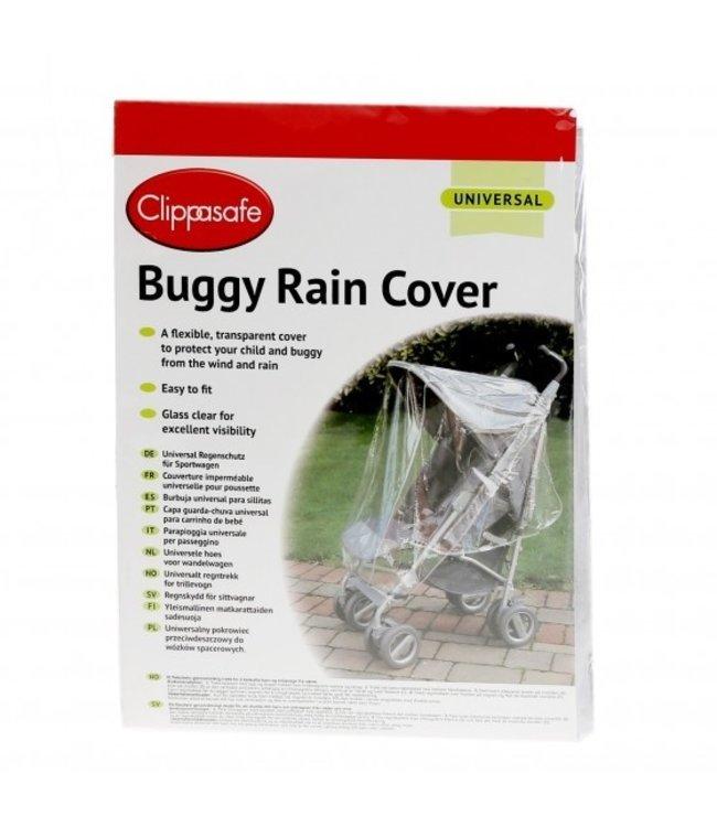 Clippasafe Housse de protection pluie universelle Clippasafe