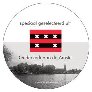 Speciaal geselecteerd uit Ouderkerk aan de Amstel