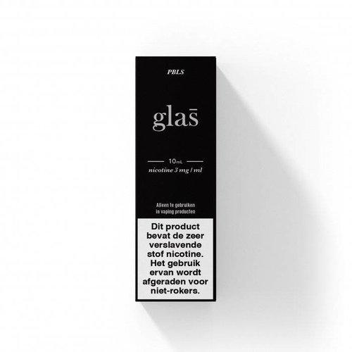 Glas  Pebbels