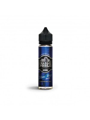 charlie noble Charlie noble blue bay shake and vape(50ml)