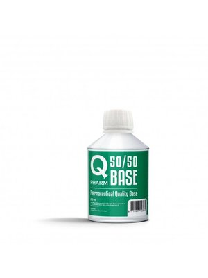Qpharm Base 250ML