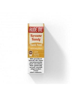 Rude Oil Kerosene kandy