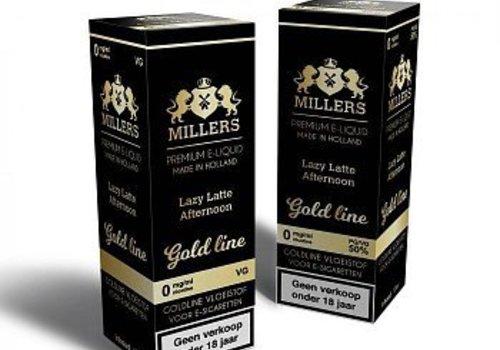 Millers goldline