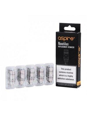 aspire Aspire Nautilus 2 BVC Coils ( 5 ST.)