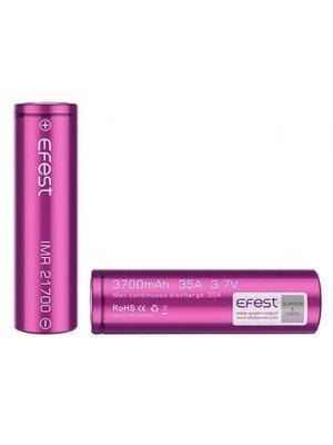 Efest Efest 21700 batterij
