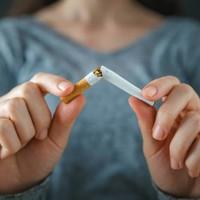 STOPPEN MET ROKEN MET BEHULP VAN EEN E SIGARET