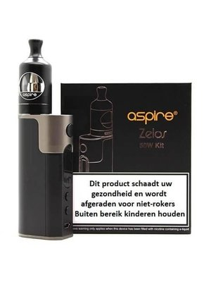 aspire Aspire Zelos 50W kit