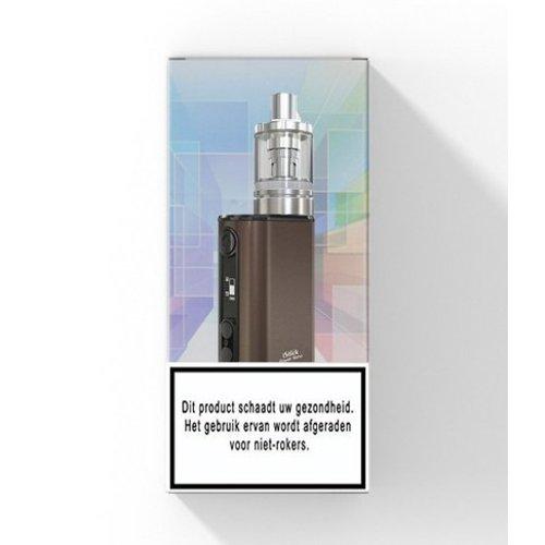 eleaf Eleaf iStick Power Nano + Melo 3 Nano Clearomizer - 40W Startset