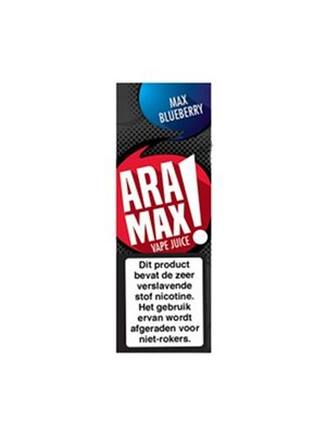 Aramax Aramax blueberry