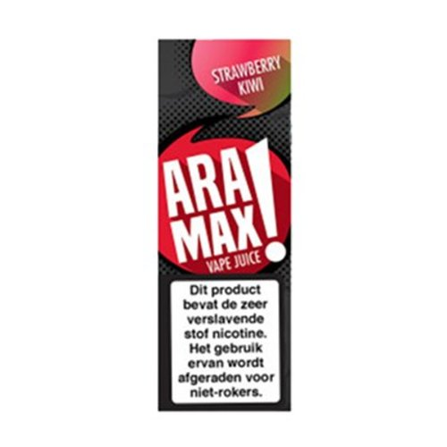 Aramax Aramax strawberry kiwi