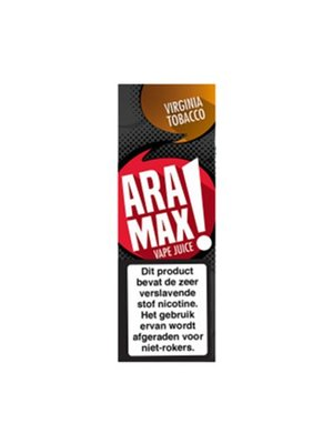 Aramax Aramax Virginia tobacco