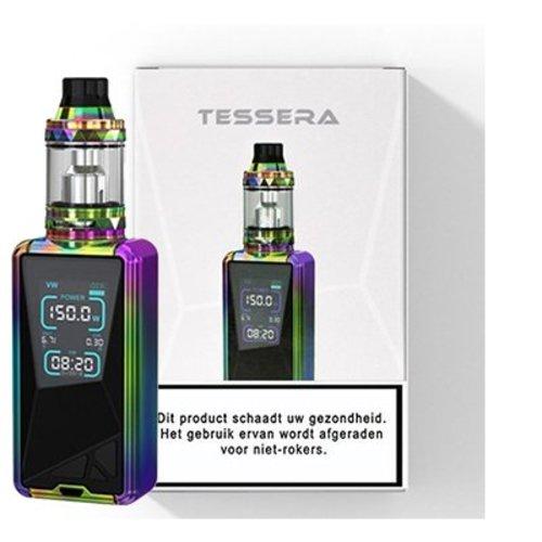 eleaf Eleaf Tessera + Ello TS Clearomizer - 150W Startset
