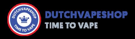 E sigaret  en E liquids van kwaliteit bij Dutchvapeshop