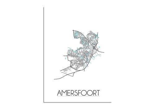DesignClaud Amersfoort Stadtplan