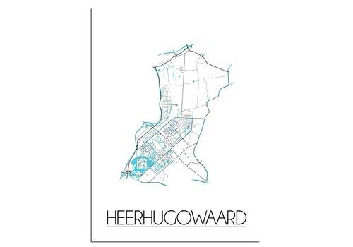 DesignClaud Heerhugowaard Stadtplan