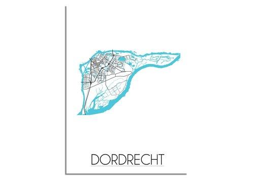 DesignClaud Dordrecht Stadtplan