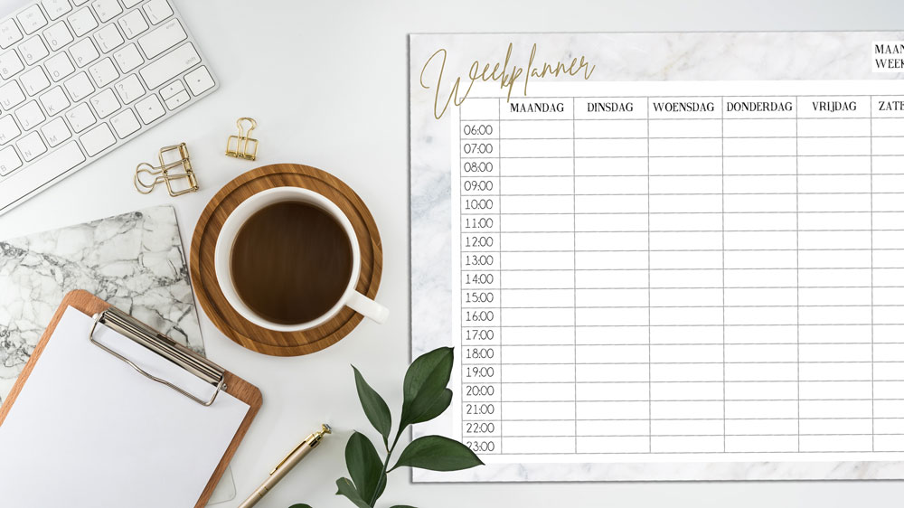 weekplanner-designclaud