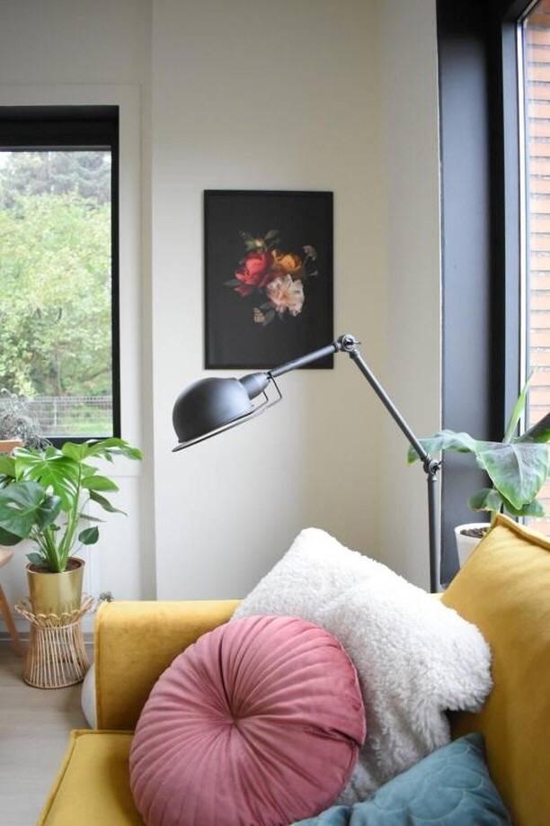 7x Tips voor een sfeervol interieur met posters