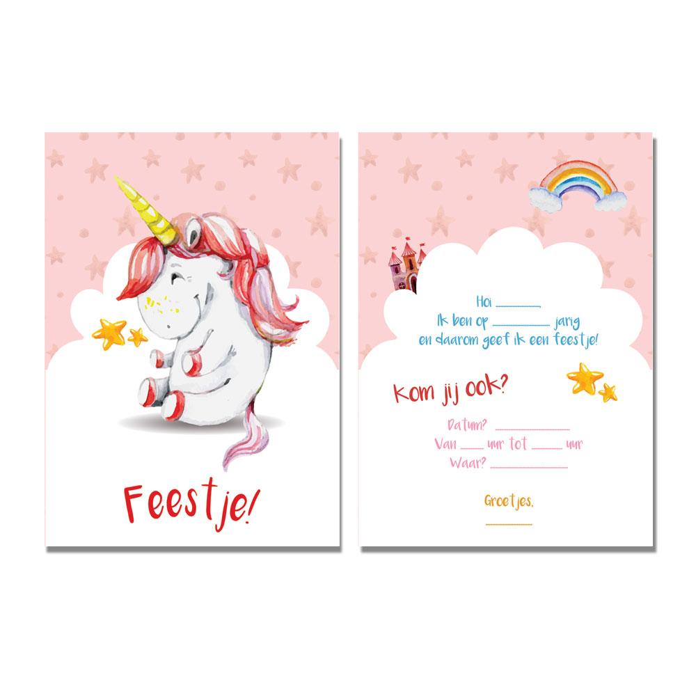kinderfeestje-uitnodiging-eenhoorn