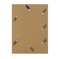 Aluminium wissellijst - Fotolijst - Mat zwart