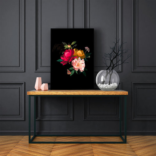 Botanische posters en prints voor in je interieur