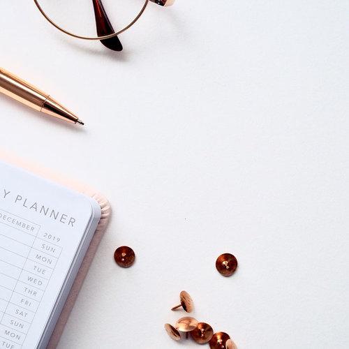 Weekplanner | Weekly planner inspiratie