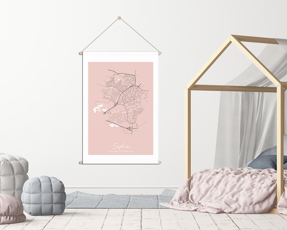 Geboorteposter-kraamcadeau-geboortecadeau-poster