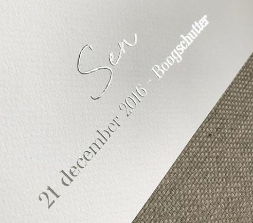 zilverfolie-foliedruk-poster