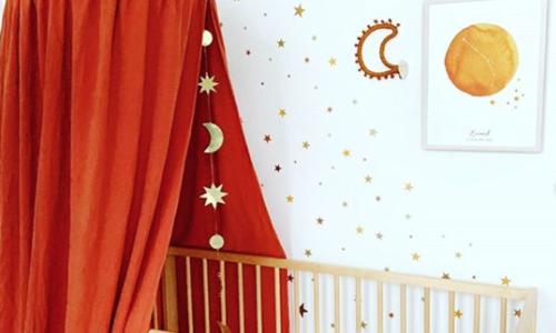 Kinderkamerposters: varieer met teksten, dieren en meer!
