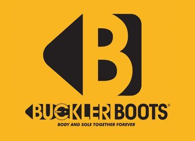Buckler Safety Shoes