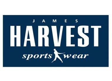 James Harvest
