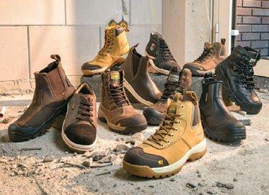 Sicherheits Schuhe