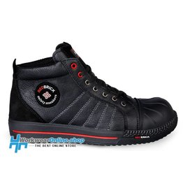 RedBrick Safety Sneakers Redbrick Onyx Toe Cap