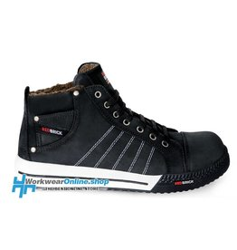 RedBrick Safety Sneakers Redbrick Ice