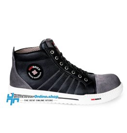 RedBrick Safety Sneakers Redbrick Granite Grey