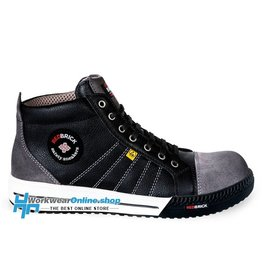 RedBrick Safety Sneakers Redbrick Granite ESD Grey