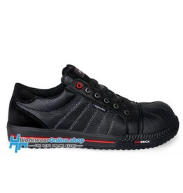 RedBrick Safety Sneakers Ladrillo rojo ruby ​​hydratec