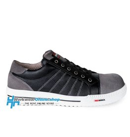 RedBrick Safety Sneakers Redbrick Slate Gray