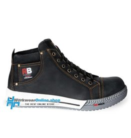 RedBrick Safety Sneakers Redbrick Gold Black
