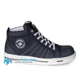 RedBrick Safety Sneakers Redbrick Azure Navy S3