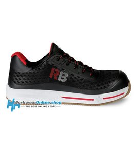 RedBrick Motion Safety Sneakers Redbrick Motion Sierra
