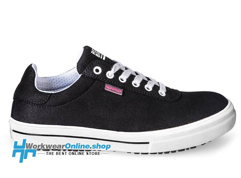 RedBrick Safety Sneakers Ladies Redbrick Lena S3