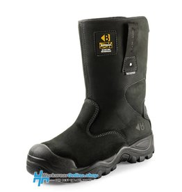 Buckler Safety Shoes Buckler Buckshot 2 BSH010