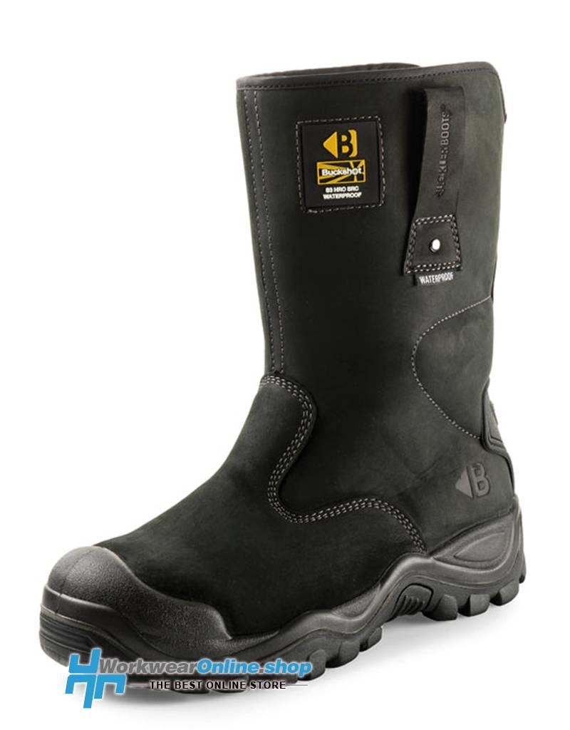 Buckler Safety Shoes Buckler Buckshot 2 BSH010