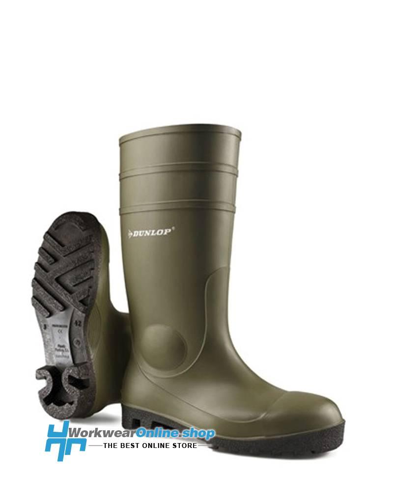 Dunlop Safety Boots Dunlop 142VP