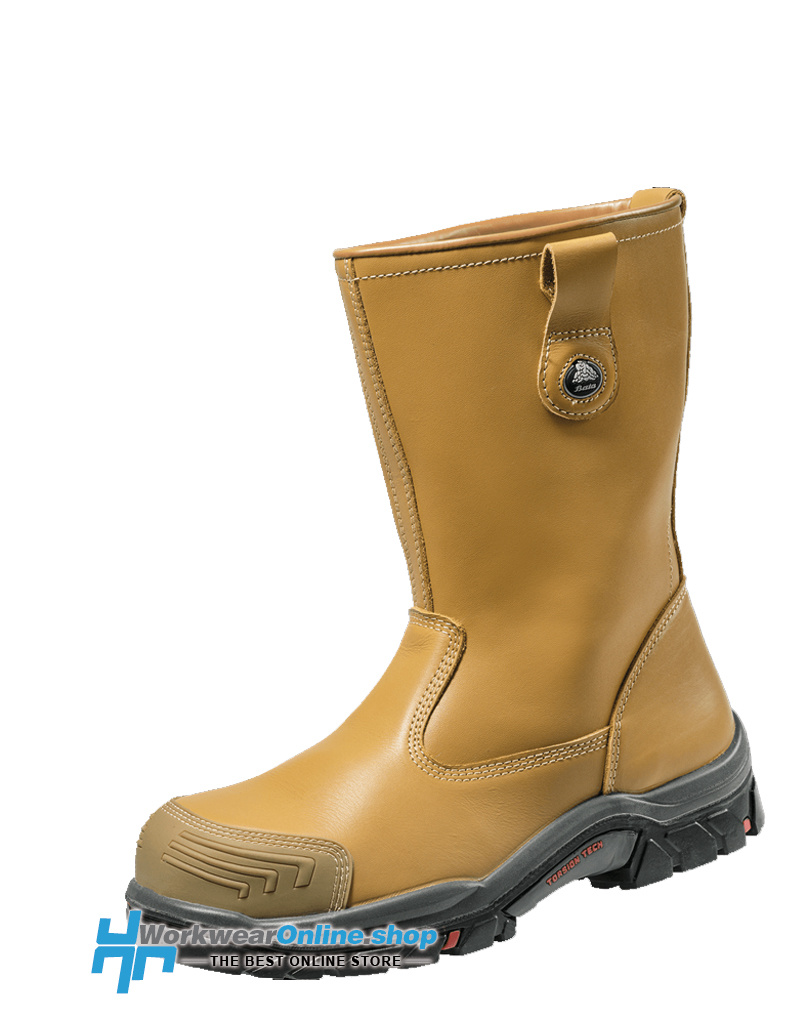 Bata Safety Shoes Bata Offshore Boots Goliath