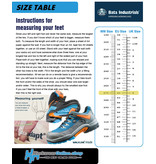 Bata Safety Shoes Bata schoen XTR904
