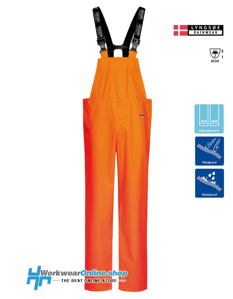 Lyngsoe Rainwear Lyngsoe Regenbekleidung LR46