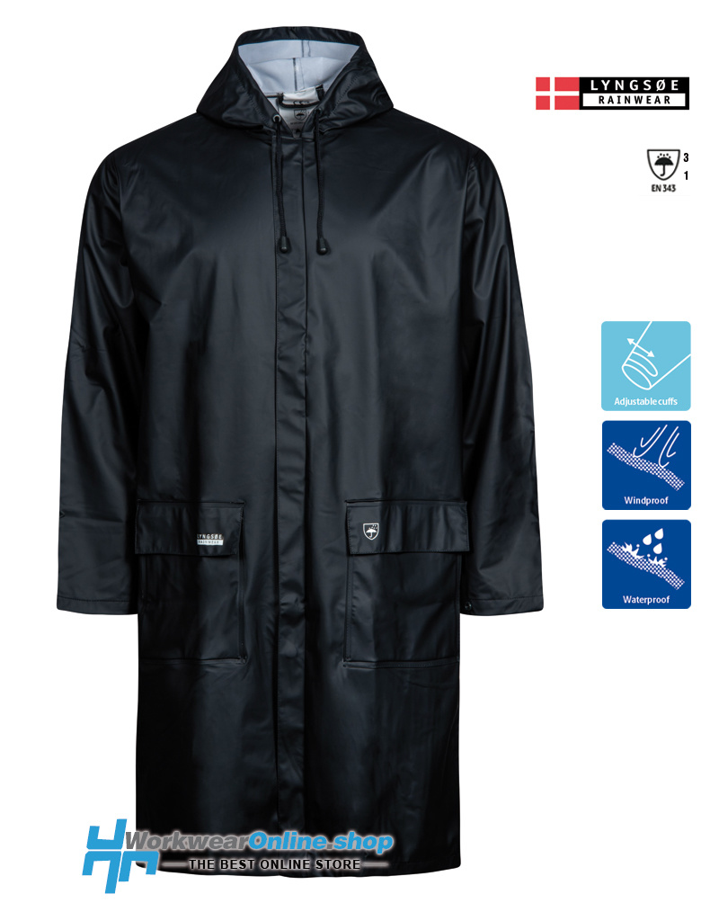 Lyngsoe Rainwear Ropa impermeable Lyngsoe LR8048
