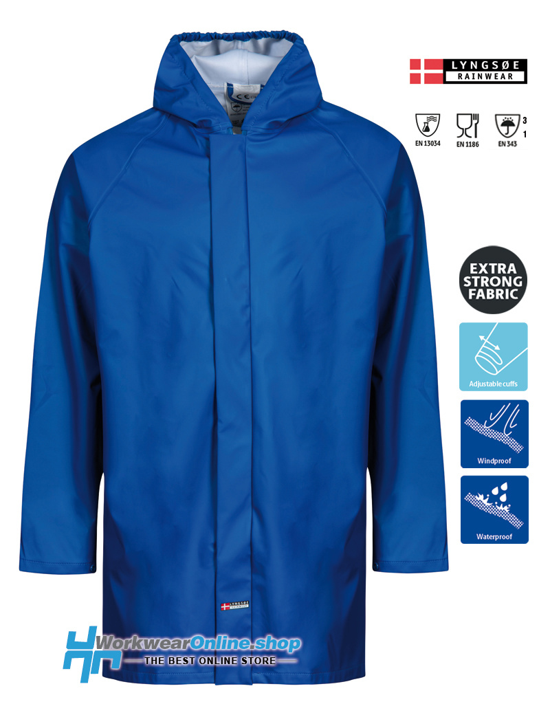 Lyngsoe Rainwear Lyngsoe Rainwear LR38